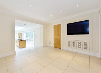 Thumbnail 5 bed terraced house to rent in Loudoun Road, St John's Wood