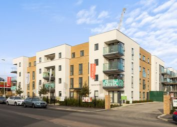 Thumbnail 1 bed property for sale in Heene Road, Worthing