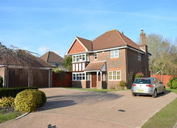 4 bed detached house for sale in Heathside Place, Epsom KT18