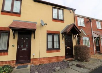 Thumbnail 1 bed terraced house to rent in College Town, Sandhurst