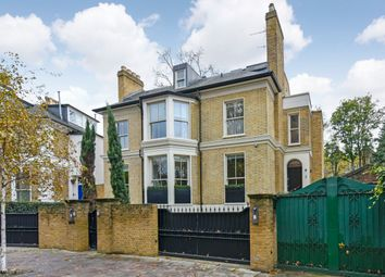 7 bed detached house for sale in Addison Road, London W14