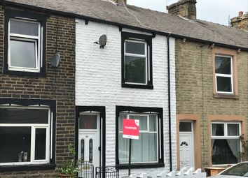 2 bed terraced house for sale in Liverpool Road, Burnley BB12