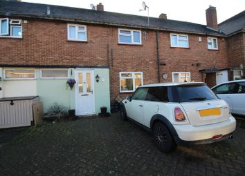 Thumbnail 2 bedroom terraced house for sale in Whitefields Road, Cheshunt, Waltham Cross