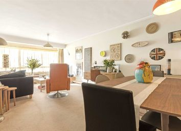 Thumbnail 2 bed flat for sale in Willesden Lane, London