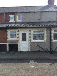 Thumbnail 2 bedroom terraced house to rent in Sycamore Street, Ashington