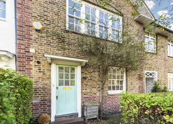 Thumbnail 3 bed terraced house for sale in Braybrook Street, East Acton, London