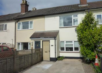Thumbnail 2 bed cottage to rent in London Road, Cowplain, Waterlooville