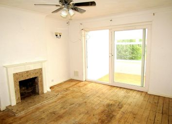 Thumbnail 3 bed semi-detached bungalow for sale in Sunnymead Drive, Waterlooville