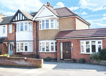 Thumbnail 2 bed end terrace house for sale in Whitby Road, Ruislip, Middlesex