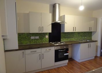 Thumbnail 3 bed flat to rent in Castleford Road, Normanton