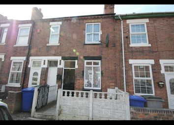 3 bed terraced house for sale in Furnace Road, Stoke-On-Trent ST3