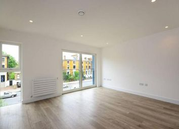 Thumbnail 1 bed flat for sale in 187 Clapham Road, Stockwell