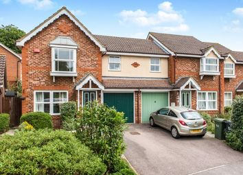 Thumbnail 3 bed property to rent in Scholars Walk, Guildford