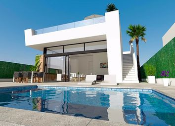 Thumbnail 3 bed villa for sale in Puerta De Hierro 30720, Santiago De La Ribera, Murcia