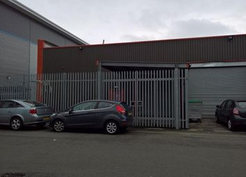 Thumbnail Light industrial to let in Unit 17, Ilford Trading Estate, Paycocke Road, Basildon, Essex