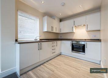 Thumbnail 3 bedroom flat to rent in Frithville Gardens, Top Floor Flat, Shepherds Bush, London