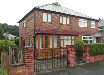 Thumbnail 3 bed semi-detached house to rent in Coniston Drive, Bury
