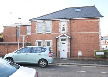 Thumbnail 1 bed terraced house to rent in Grange Avenue, Reading, Berkshire