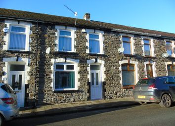 Thumbnail 2 bed terraced house for sale in Griffith Street, Maerdy, Ferndale