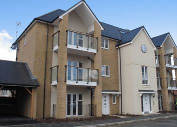 Thumbnail 1 bed flat to rent in Ronald Eastwood Row, Repton Park, Ashford, Kent