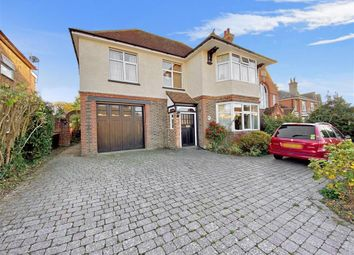 Thumbnail 3 bed detached house for sale in West End, Marden, Tonbridge, Kent