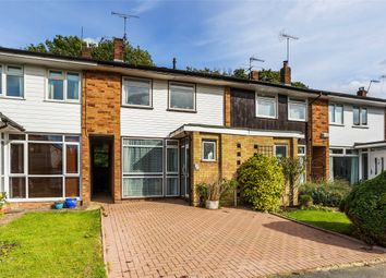 Thumbnail 2 bedroom terraced house for sale in Silkham Road, Oxted, Surrey