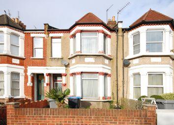 Thumbnail 4 bedroom terraced house for sale in Harlesden Road, Willesden