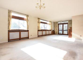 Thumbnail 3 bedroom flat for sale in Oak Hill Park, Hampstead
