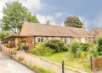 Thumbnail 3 bed semi-detached bungalow for sale in Greenfields Road, Harrogate, North Yorkshire