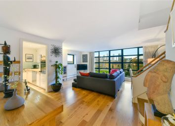 1 bed property for sale in Wheel House, 1 Burrells Wharf Square, London E14