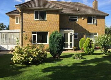 4 bed detached house for sale in Oaktree Avenue, Pucklechurch, Bristol, . BS16