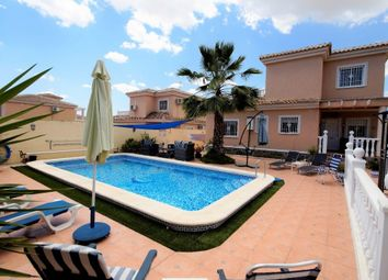 Thumbnail 4 bed villa for sale in Valencia, Alicante, La Marina