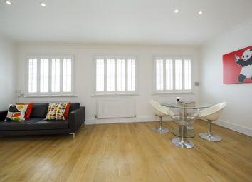 1 bed maisonette to rent in Ladbroke Gardens, London W11