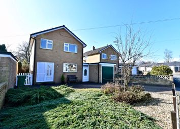 Thumbnail 3 bed detached house for sale in Frenchfield Way, Penrith