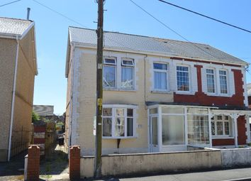 Thumbnail 3 bed property to rent in Heol Las, Ammanford
