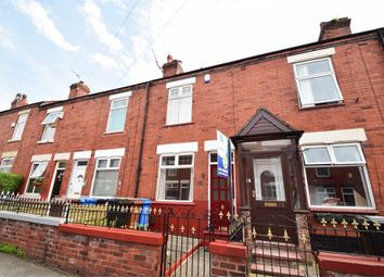 Thumbnail 2 bedroom terraced house to rent in Alldis Street, Great Moor, Stockport, Cheshire