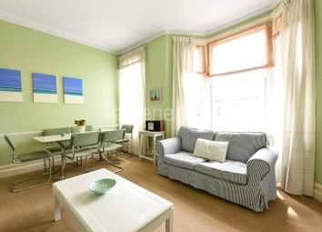 Thumbnail 2 bed flat for sale in Wakeman Road, Kensal Green, London