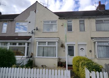 Thumbnail 3 bed terraced house to rent in Eastcotes, Coventry