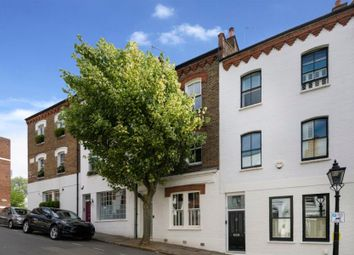 Thumbnail 3 bed property to rent in New End, Hampstead