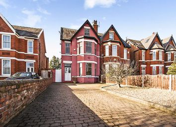 Thumbnail 4 bed semi-detached house for sale in Mill Lane, Southport