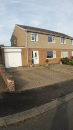 Thumbnail 3 bed semi-detached house to rent in Chapel Lands, Alnwick