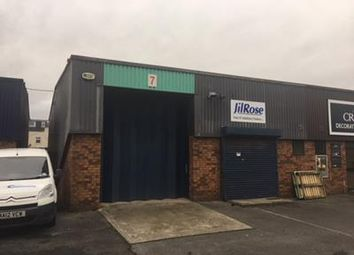 Thumbnail Light industrial to let in Unit 7, Kensington Industrial Estate, Southport