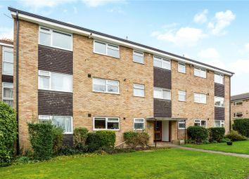 Thumbnail 3 bed flat for sale in Cedar Court, Birchington Road, Windsor, Berkshire