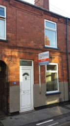 Thumbnail 2 bed terraced house to rent in Albany Street, Lincoln