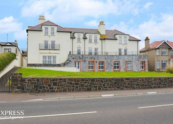 Thumbnail 2 bed flat for sale in Portrush Road, Portstewart, County Londonderry