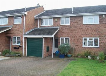 Thumbnail 3 bedroom terraced house to rent in Oleander Crescent, Cherry Lodge, Northampton