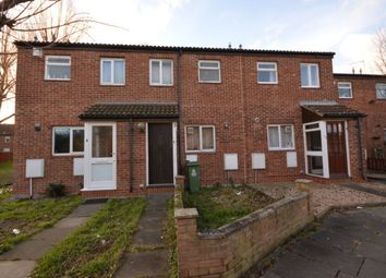 Thumbnail 2 bed terraced house for sale in Kingfisher Close, Thamesmead, London