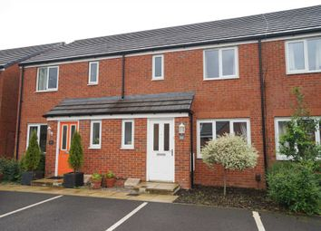 Thumbnail 3 bed town house for sale in Harrier Close, Lostock, Bolton