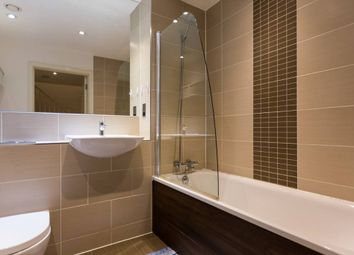 Thumbnail 2 bedroom flat for sale in Trevanion Rd, London