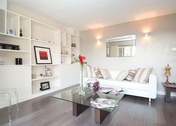 Thumbnail 1 bedroom flat to rent in Campden Hill Road, Kensington High Street, London